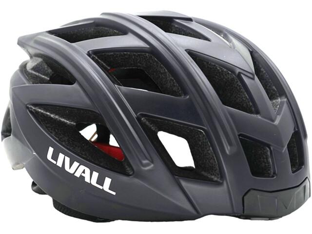 LIVALL BH60SE Hjelm inkl. BR80, black